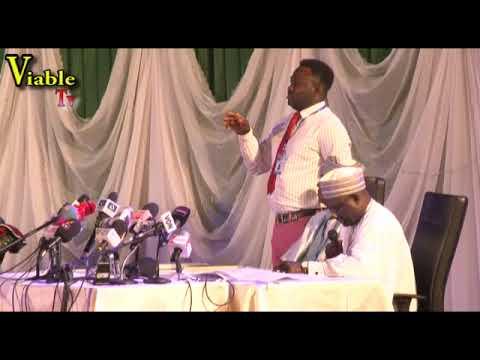 Breaking : How Atiku Lost Kano to Buhari With Overwhelming Margin