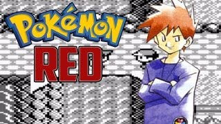 Let's Play Pokemon Red - Part 18 - Final Rival Battle