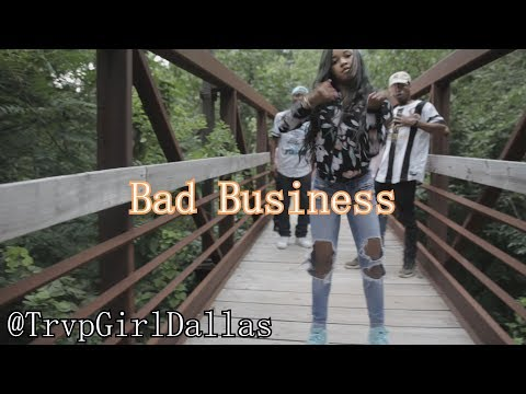 21 Savage - Bad Business (Dance Video) shot by @Jmoney1041