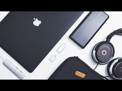 Best New MacBook Pro Accessories!