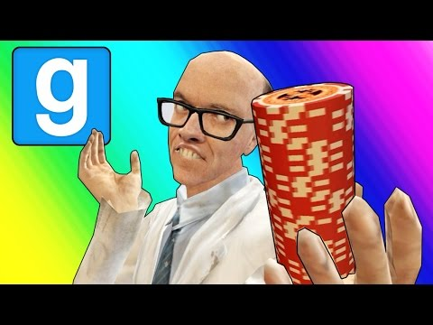 Thumbnail: Gmod Prop Hunt Funny Moments - Vending Machine Repair Man! (Garry's Mod)