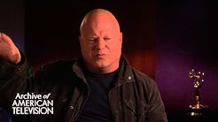 Michael Chiklis discusses getting cast on The Shield - EMMYTVLEGENDS.ORG