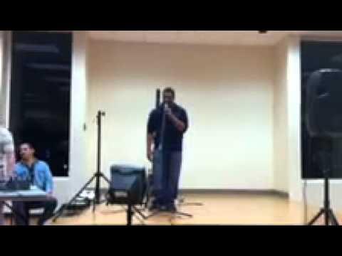 Karaoke at CSU