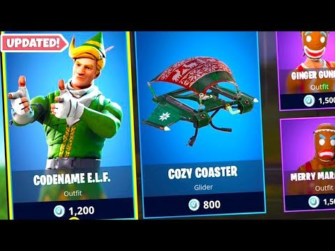 🔴 NEW Fortnite ITEM SHOP & HUGE UPDATE! (CLICK NOW To JOIN)