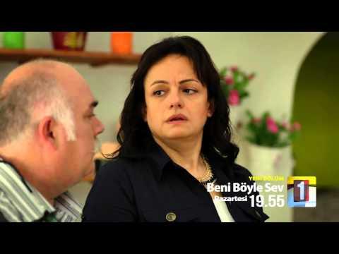 Beni Böyle Sev, 8 Eylül'de TRT1 Ekranında