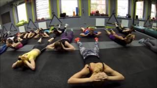 Кастинг и розыгрыш Бесплатного обучения в школе фитнеса Grantello.by
