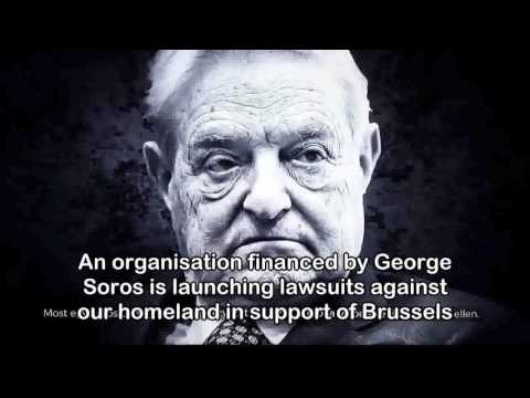 Let's stop Brussels! - English subtitles
