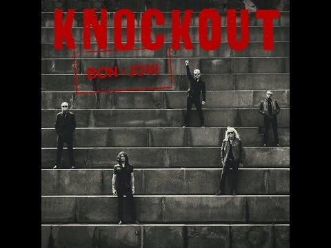 Bon Jovi - Knockout - Legendado