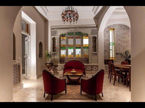 Maison d'hotes Dar Ennassim la Marsa Tunisie