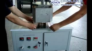 Wigs net welding machine.rmvb