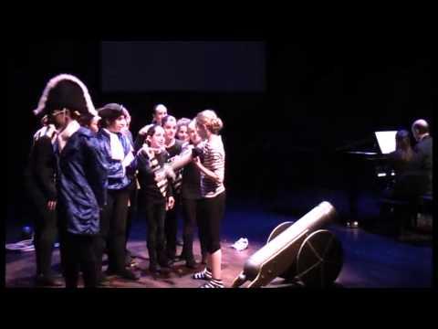 Cor Vivaldi - The Golden Vanity - Benjamin Britten - 20110327