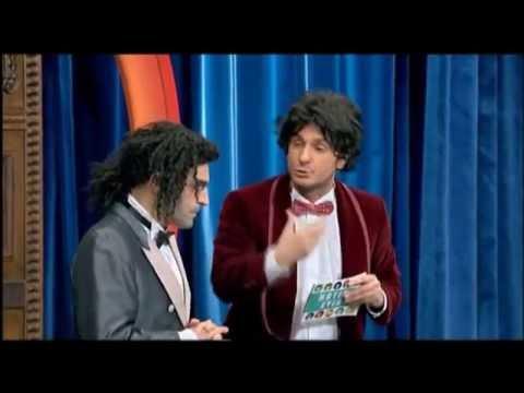 Güldür Güldür Show 60. Bölüm, Hayırlı Evlat Yarışması Skeci
