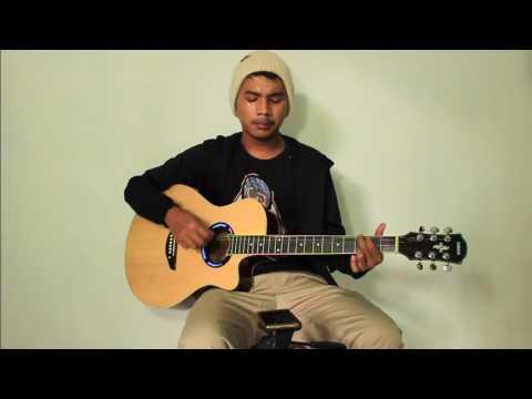 Cinta Satukan Kita - cover by Afandi