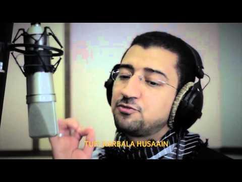 Abather Halawachi - Zainab (a.s) Brother يخو زينب رائعة الرادود أباذر الحلواجي   محرم