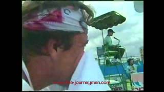 The Journeymen, ATP Tennis Documentary, Geoff Grant & Mark Keil