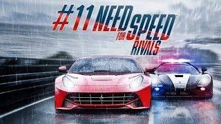 #11 Zagrajmy w Need for Speed: Rivals (NFS Rivals) - Rozdział # 7 (Rajdowiec) - XBOX 360