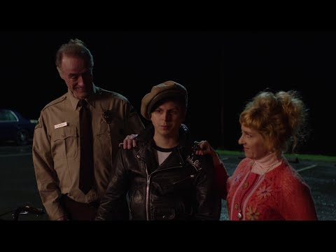 Michael Cera is the best part about Twin Peaks