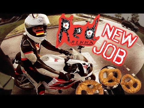 I Got a New Job!!