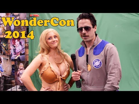 WonderCon Cosplay Best Cosplay 2014 Edition