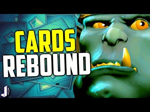 Paladins Cards 'Rebound'? Compromise, Separate Queues & 'Classic' Mode
