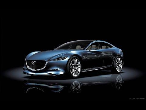 Mazda all Concept Cars