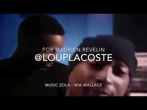 Zola - Mia Wallace