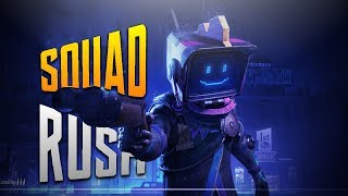 [Hindi] PUBG MOBILE | SQUAD GAMEPLAY | Subscribe & Join