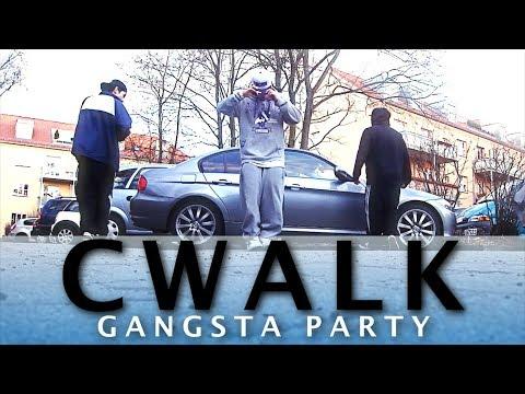 C-Walk | TENTHCLASSIC |