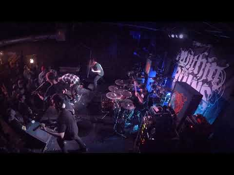 Currents - Full Set HD - Live at The Foundry Concert Club