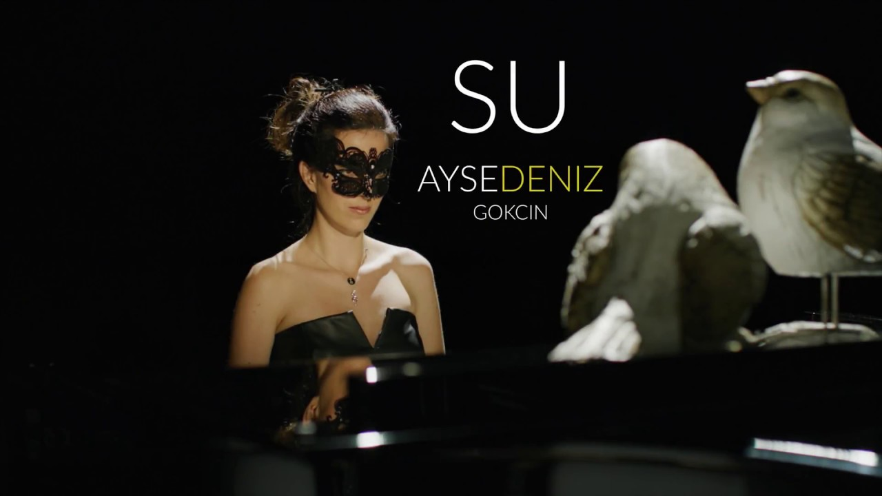 SU - Pure Piano Suite by AyseDeniz