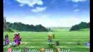 Tales of Destiny 2 JPN - Gameplay 01