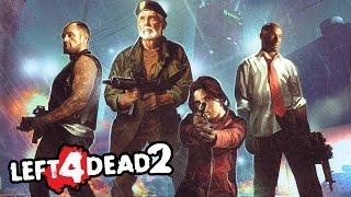 Left 4 Dead 2 — НЕТ МИЛОСЕРДИЮ!
