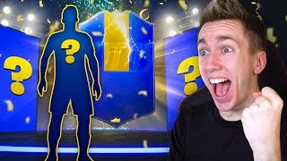 EPL TEAM OF THE SEASON PACK OPENING!