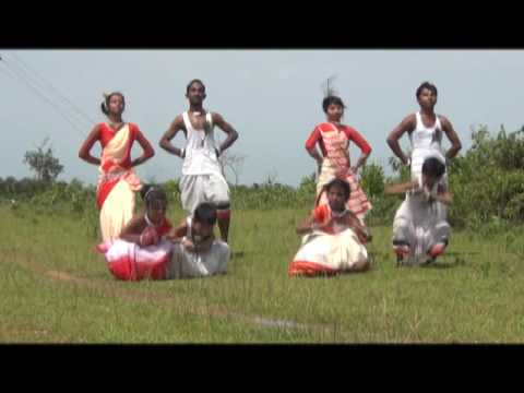 Kada Dili Sada Kapore || By Rahul Majumder R¦¬¦X Choreography @ Tripura