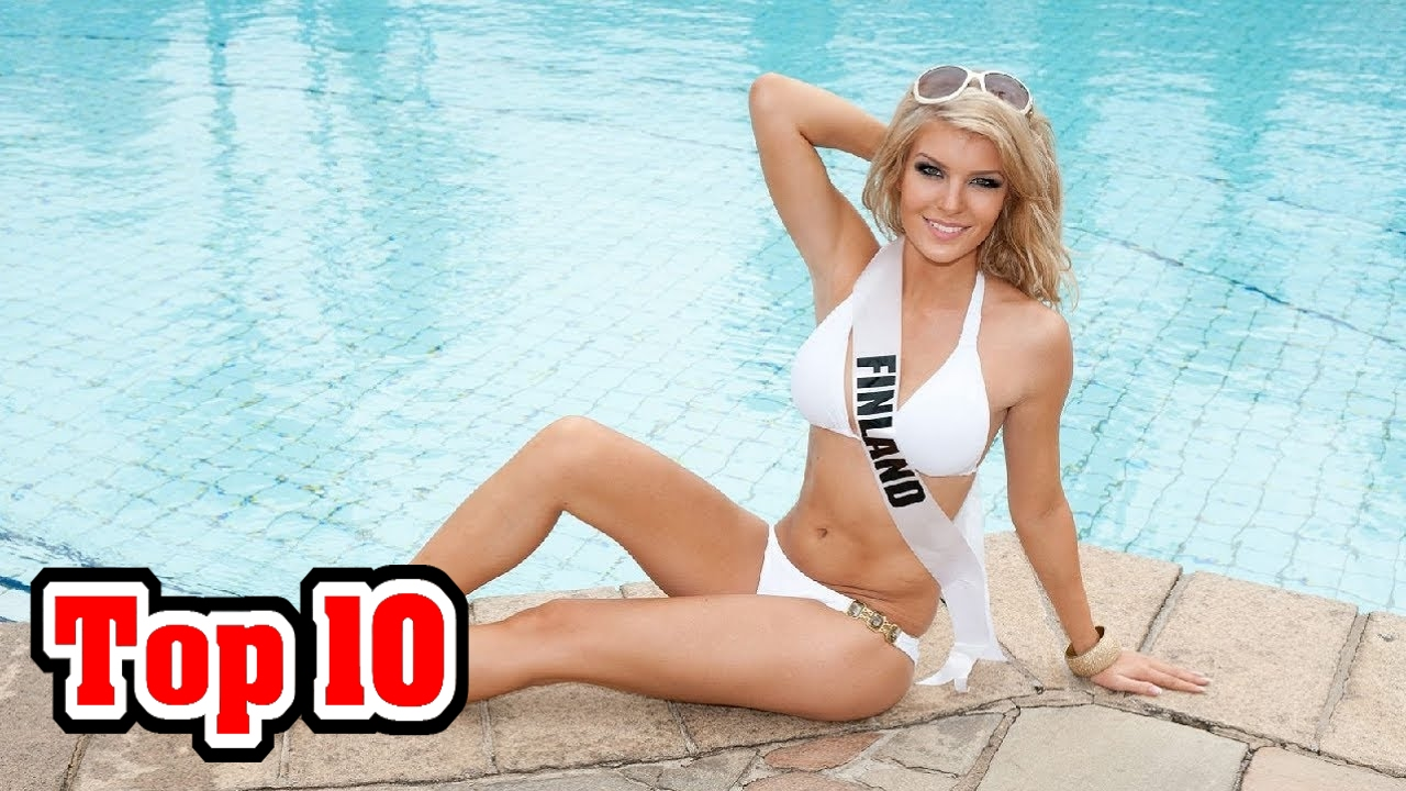 Suomi Top 10