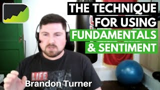 How To Trade Fundamental Analysis In Forex ft. Brandon Turner thumbnail