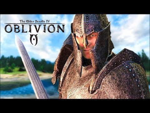 Oblivion Is The Best