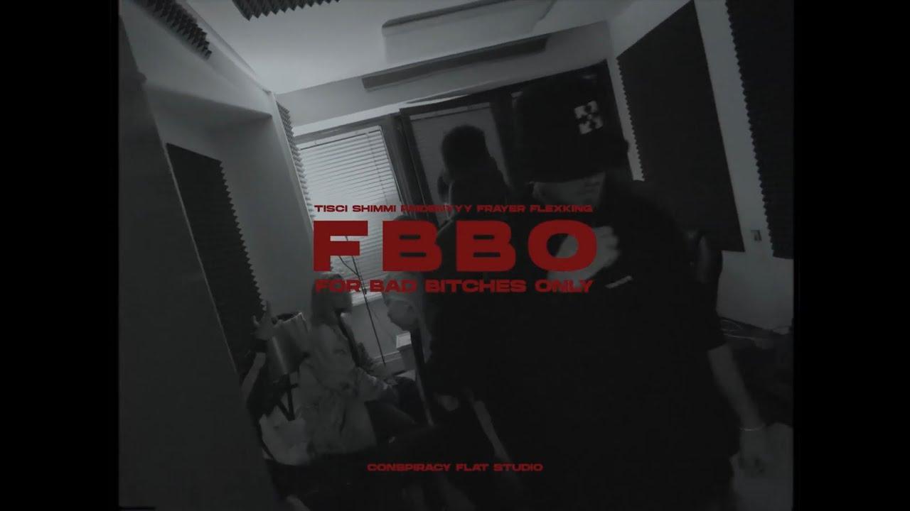 Download TISCI - FBBO feat. SHIMMI, FRAYER FLEXKING, PRIDENYYY