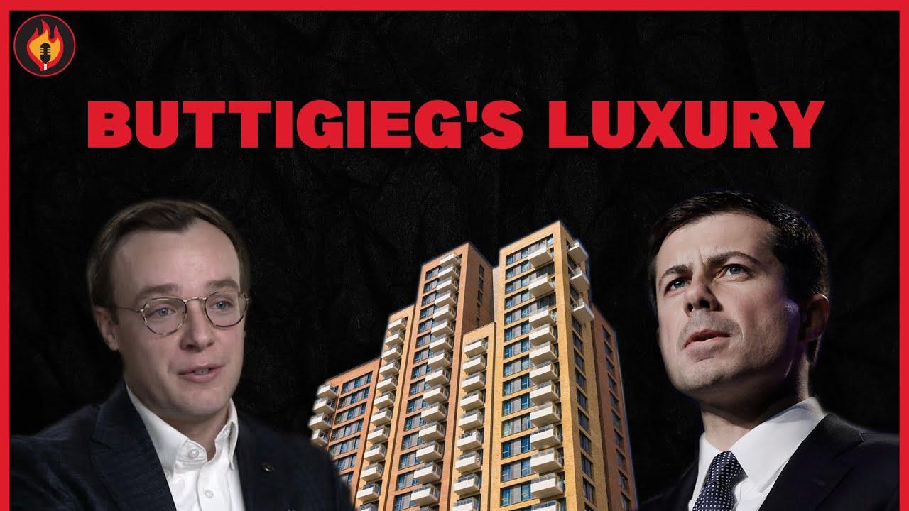 Krystal and Saagar: Buttigieg's Luxury Lifestyle REVEALED, Shows How DC Really Works