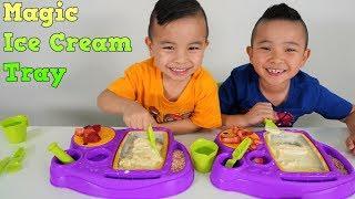 MAGIC Ice Cream Tray CKN Toys