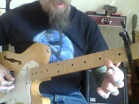 Answering Machine by The Replacements:  Intro Lesson mp3