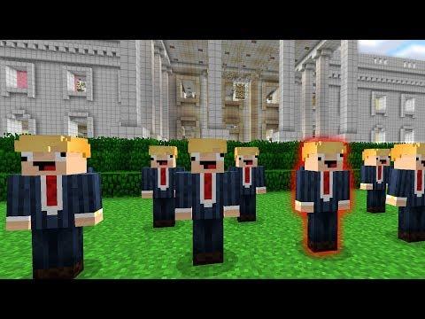 Wer ist der echte Donald Trump?