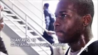 Quantavis FMB Gang Boys - Beyond Scared Straight