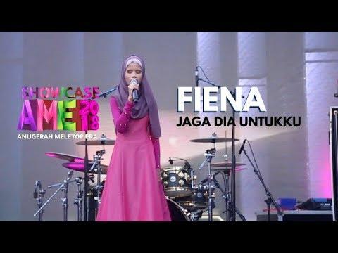 Showcase AME2018 - Fiena : Jaga Dia Untukku