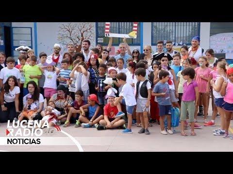 VÍDEO: La Ludoteca de verano inicia el periodo de matrícula de cara a su comienzo el 1 de Julio