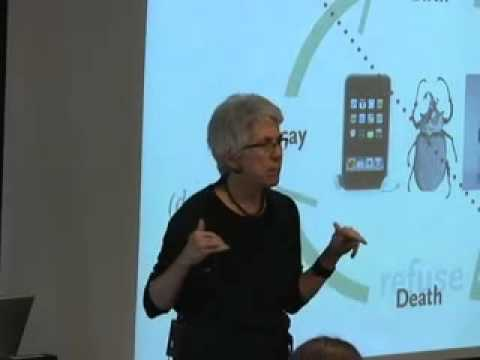 Terry Irwin on Ecological Design SD clip20