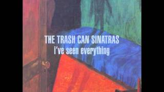 Watch Trash Can Sinatras Orange Fell video