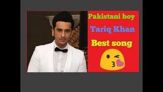 Pakistani boy Tariq khan beautiful voice Laung Laachi Song