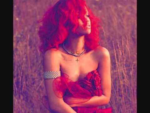 Rihanna  Te amo with lyrics