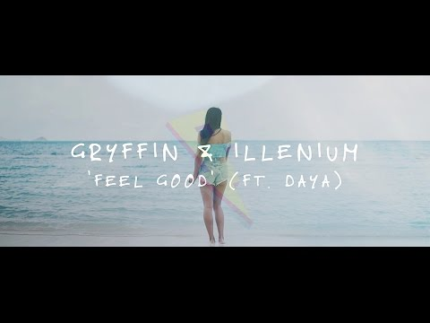 Gryffin & Illenium ft. Daya - Feel Good [Official Lyric Vide